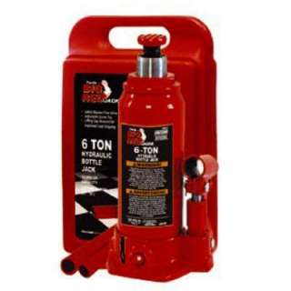 Ton Bottle Jack With Blow Case DISCONTINUED T90603S at The Home