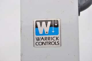 Warrick Controls SB2062A Electronic Water Level Control