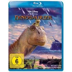 Dinosaurier [Blu ray]  Ralph Zondag, Eric Leighton Filme
