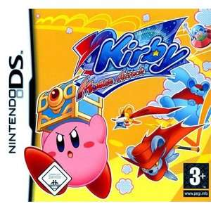 Kirby Mouse Attack  Games