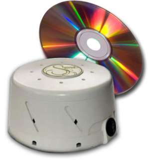 travel size white noise machine