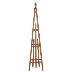 Four Seasons Flaminio Obelisk Designer Trellis 030TF