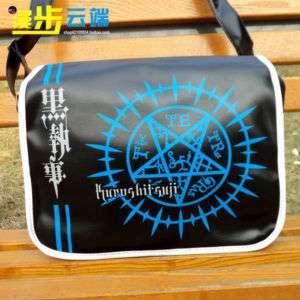 Kuroshitsuji Black Butler Tasche Messenger Bag 35x27cm