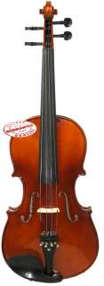 top hand carved solid maple back sides and neck alloy tail with four