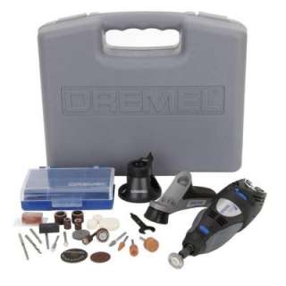 Dremel Rotary Tool Kit from Dremel     Model 300 1/25H