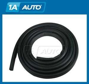 GM Car Chevy Buick Pontiac Olds GM Trunk Lid Seal Weatherstrip NEW