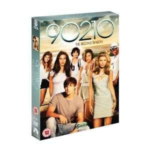 90210 Season 2 [EU Import]  Shenae Grimes, Jessica Stroup