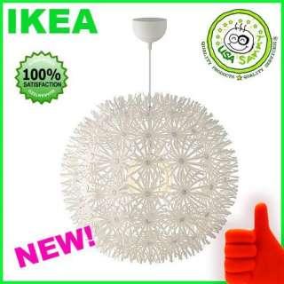 IKEA Modern Ceiling Pendant Lamp Light Contemporary Scandinavia