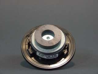 TRILAMINATE Dome Tweeter Major Brand SL6001 8 ohms New/