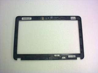 HP Pavilion G4 series LCD bezel frame Black 641938 001 ** Fast