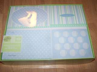 Box of 50 Baby Boy Birth Announcements Thank You Cards 634680680124