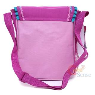 Disney Princess Tangled Rapunzel School Lunch Bag