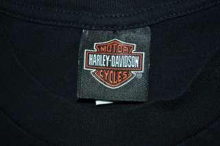HARLEY DAVIDSON INDEPENDENCE RIDE 2007 T SHIRT MENS XL