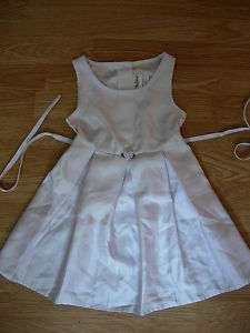 ROSE COTTAGE Baby Girls Soft Lilac Dress   Size 4T