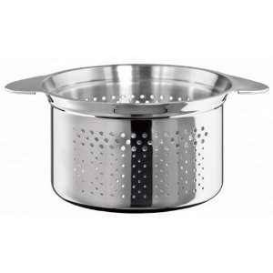 Silit Pastatopf Elements Silargan® Edelstahl Rostfrei 18/10, Ø 21 cm