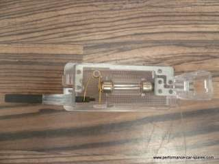 177) 2006 Renault Megane Cabriolet DCI Glove Box Light