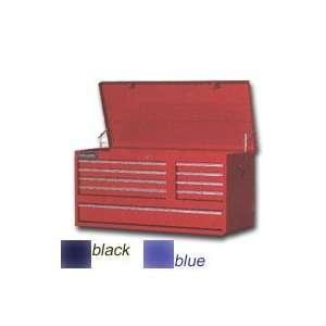 International Tool Box B861BLACK 9 Drawer Black Top Chest