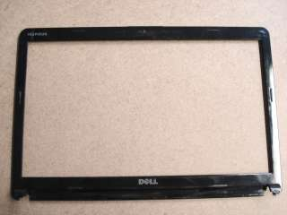 Dell Inspiron 1750 17.3 LCD Screen Bezel Surround F662T CN 0F662T