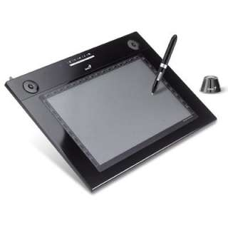 Genius G Pen M712x 12 X 7 Dual Mode Multimedia Graphics Tablet 4000