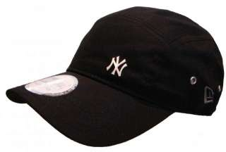 Casquette NEW ERA Fashion cap   New York   Side Saddle