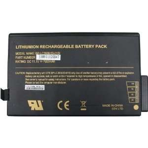 Getac V100 Rugged PC Spare Replacement Main Battery Pack