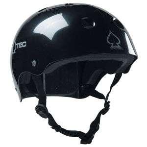Classic CPSC Skate/Bike Helmet Black S,M,L,XL  700051071577