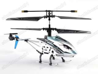 22CM 4CH RC Infrared GYRO Remote Control Helicopter toy