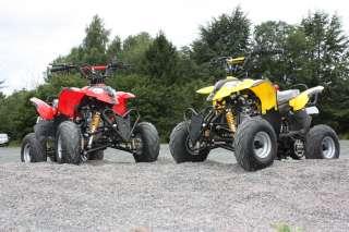 QUAD BIKE 50cc 4 stroke petrol dirt off road auto ATV
