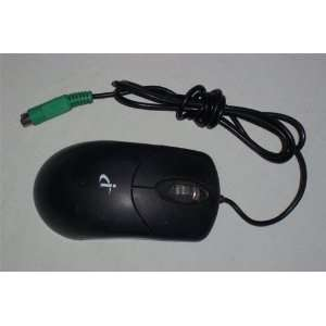 Intec 3 Button Optical Wheel Mouse PS/2: Everything Else