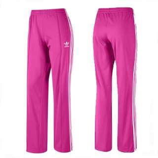PANTALON FIREBIRD Rose/ Blanc E16489 Adidas