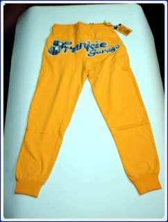 FRANKIE GARAGE pantaloni felpa TRAINING SQUARE