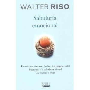 REENCUENTRO CON LAS FUENTES NATU. (9789584510419): Walter Riso: Books