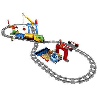 LEGO Duplo Deluxe Train Set (5609)   LEGO   LEGO Duplo   FAO Schwarz