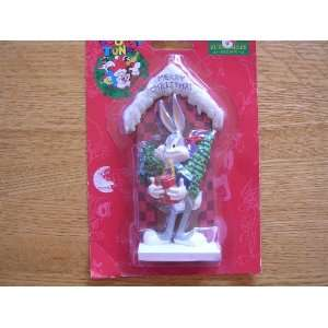 Bugs Bunny Christmas Ornament ; Kurt S. Adler 5 Everything Else