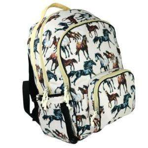 Wildkin Horse Dreams Large Backpack Everything Else