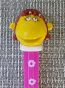FIZZ   TWEENIES PEZ   LOOSE *