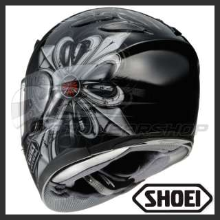 Casco Integrale Moto Shoei XR 1100 Pious TC 5 2012