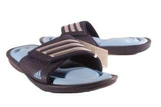 adidas adiSLIDE Sport Flip Flops Womens Shoes NEW