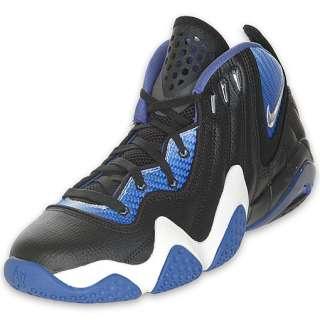 FinishLine   Nike Mens Zoom FP Basketball Shoe customer reviews