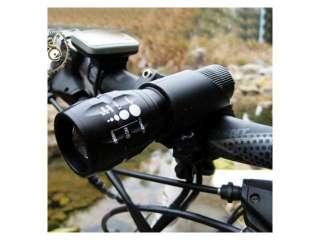Linternas / Luces LED bicicleta Pesca Caza Escalada (10468752)
