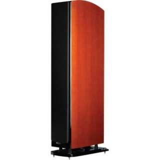 Polk Audio LSiM705 Floorstanding Loudspeaker   Mount Vernon Cherry