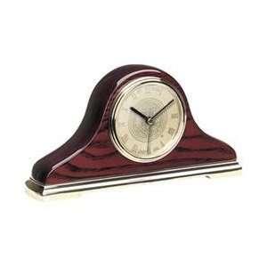 Cal   Napoleon II Mantle Clock: Sports & Outdoors