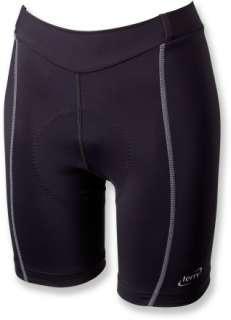 Terry Bella Bike Shorts   Womens