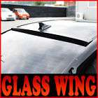09 10 Kia Forte Koup Rear Roof Wing Spoiler PAINTED