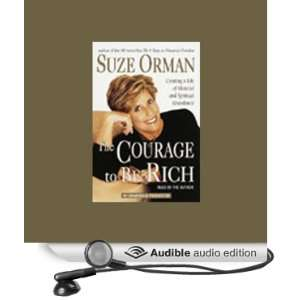 and Spiritual Abundance (Audible Audio Edition) Suze Orman Books