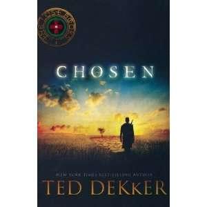 Chosen (The Lost Books) [Paperback] Ted Dekker Books