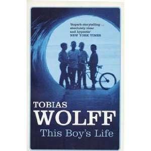 Boys Life (Bloomsbury Paperbacks) [Paperback] Tobias Wolff Books