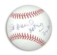 St. Louis Cardinals Stan Musial Merchandise