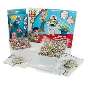Perler Beads Disney® Finding Nemo & Toy Story 3 Kit