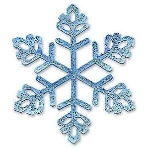 Sizzix Originals Die   Large Snowflake #2